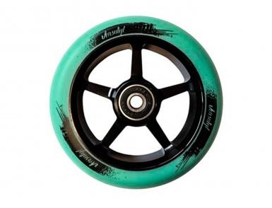 Колеса для самоката Versatyl 110 синие