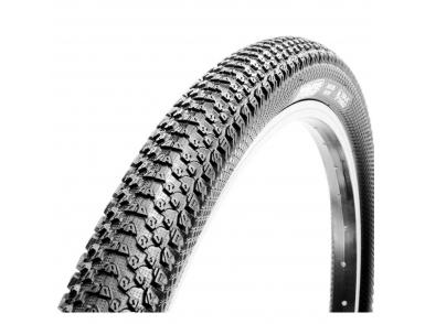 MAXXIS PACE 27.5X2.1 M333 F TT DK62 BK 477 3YL RE шина велосипедная