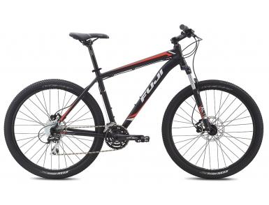 Велосипед Fuji Nevada 27-5 1.6 D USA (2019)