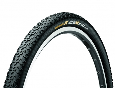 "Покрышка 26x2.2"" Continental Race King 3/180Tpi 680гр. (01504320000)"