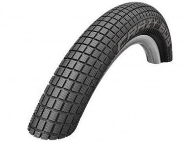Покрышка 26x2.35 (60-559) Schwalbe CRAZY BOB Performance B/B HS356 Addix, 67EPI 41B
