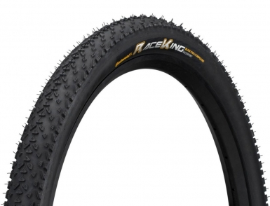 "Покрышка 27.5x2.0"" Continental Race King Performance foldable OEM 3/180Tpi 580гр. (01540630000)"