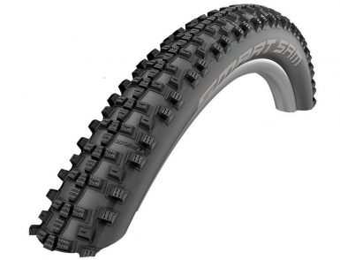 Покрышка 27.5x2.60 650B (65-584) Schwalbe SMART SAM Performance B/B-SK HS476 Addix 67EPI