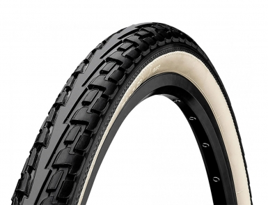 "Покрышка 28x1.75"" Continental Ride Tour 3/180Tpi 910гр. (01011590000)"