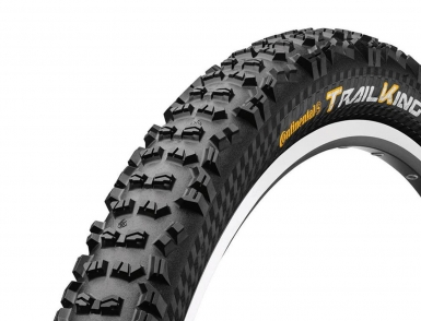 "Покрышка 29x2.2"" Continental Trail King Performance foldable OEM 3/180Tpi 780гр. (01540780000)"