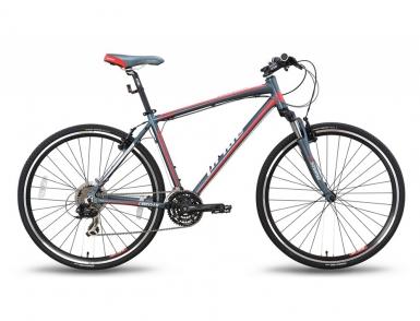 велосипед pride cross 1.0