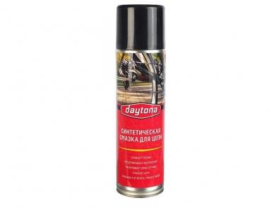 Синтетическая смазка для цепи Daytona с тефлоном Grent PTFE Synthetic Chain Lube 520гр