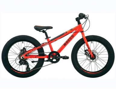 Велосипед 20 Pride ROCCO 2.1 (2019)