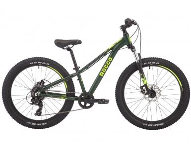 Велосипед 24 Pride Rocco 4.1 (2018)