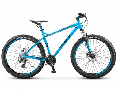 Велосипед STELS Navigator-660 MD (2017) (Синий)