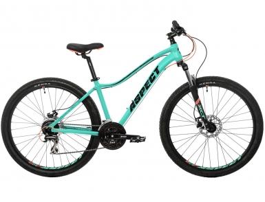 Велосипед Aspect ALMA (2019)