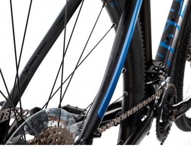 Велосипед Aspect AMP COMP 29 (2020)