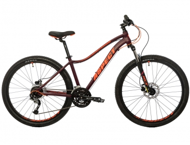 Велосипед Aspect AURA (2019)