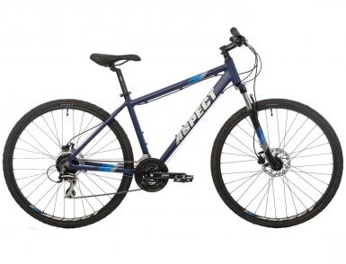 Велосипед Aspect EDGE (2019)