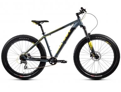 Велосипед Aspect FORCE (2020)