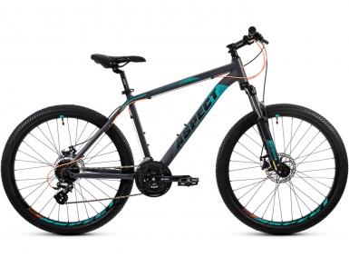 Велосипед Aspect IDEAL (2020)
