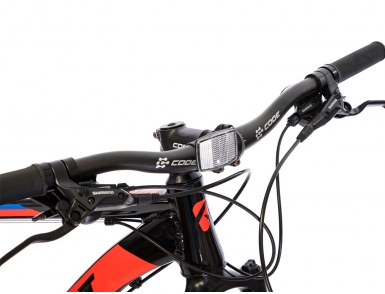 Велосипед Aspect Mountain (2018)