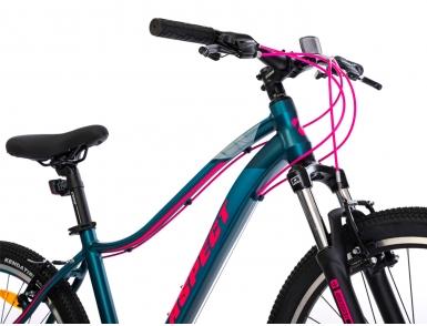 Велосипед Aspect Oasis (2018)