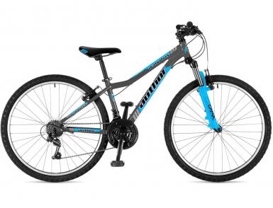 Велосипед AUTHOR A-Matrix 26 (2018)