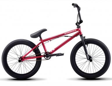 Велосипед BMX Atom Ion (2020)