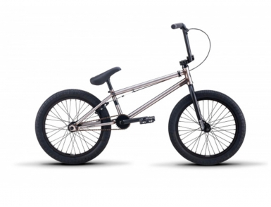 "Велосипед BMX Atom Team 20.75"" Raw Oil"