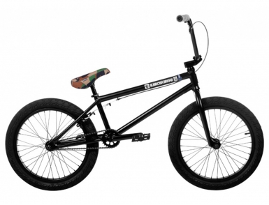Велосипед BMX Subrosa Tiro XL