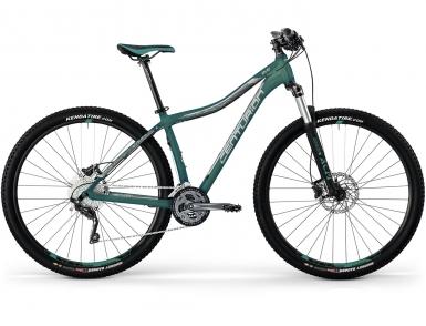 Велосипед Centurion EVE Pro 200.27 (2018)