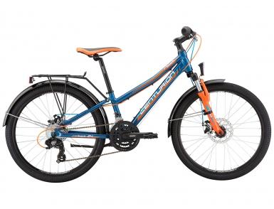 Велосипед Centurion R'Bock 24-D EQ NavyBlue (2018)