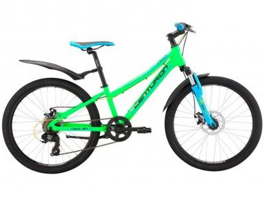 Велосипед Centurion R'Bock 24-D LightGreen (2018)