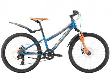 Велосипед Centurion R'Bock 24-D NavyBlue (2018)