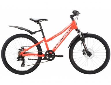 Велосипед Centurion R'Bock 24-D Red (2018)