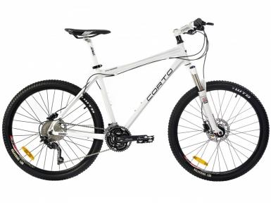 Велосипед Corto FC 526 (2017)