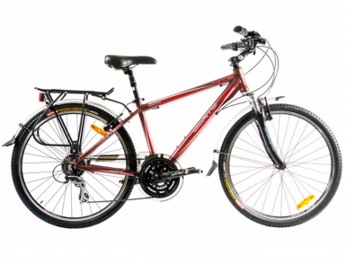 Велосипед Corto KITE (2016)