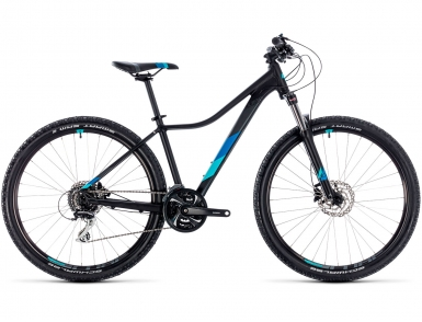 Велосипед CUBE ACCESS WS EXC 27.5 (2018)