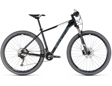Велосипед CUBE ACID 29 (2018)