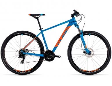 Велосипед CUBE AIM PRO 29 (2018)