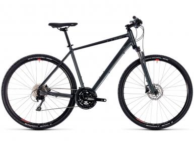 Велосипед CUBE NATURE EXC (2018)