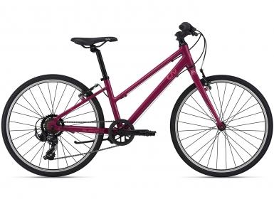 Велосипед Giant Alight 24 (2021)
