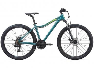 Велосипед Giant Bliss 3 27,5 Disc (2020)