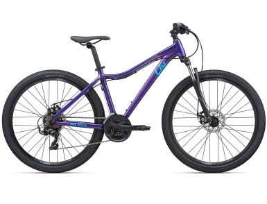 Велосипед Giant Bliss 3 27,5 Disc (2020)