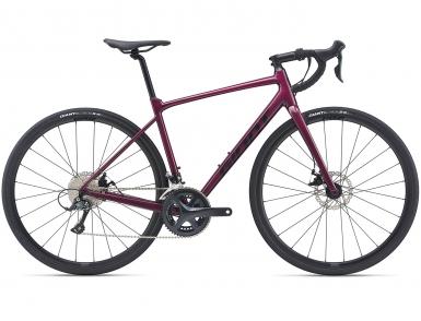 Велосипед Giant Contend AR 3 (2021)