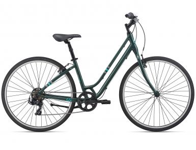 Велосипед Giant/Liv Flourish 4 (2021)