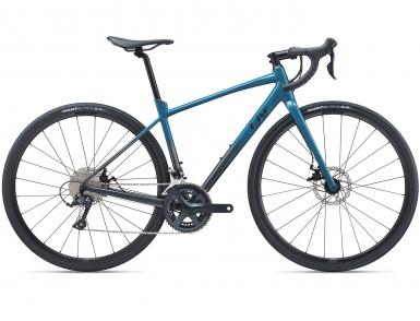 Велосипед Giant/Liv Avail AR 3 (2021)