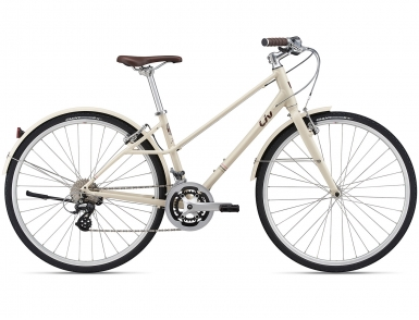 Велосипед Giant/Liv BeLiv F (2021)