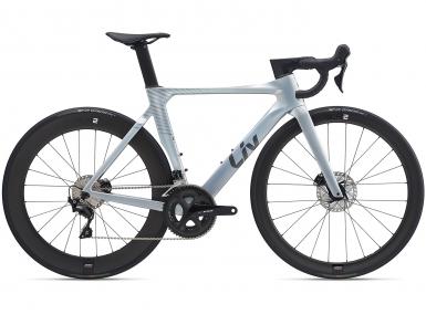 Велосипед Giant/Liv EnviLiv Advanced Pro 2 Disc (2021)