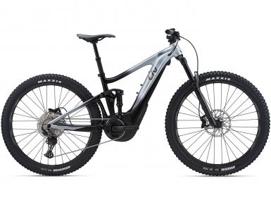 Велосипед Giant/Liv Intrigue X E+ 3 (2021)