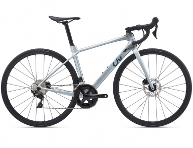 Велосипед Giant/Liv Langma Advanced 2 Disc (2021)