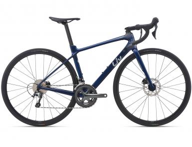 Велосипед Giant/Liv Langma Advanced 3 Disc (2021)