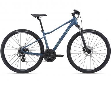 Велосипед Giant/Liv Rove 4 DD (2021)