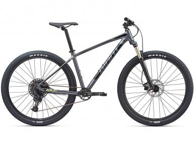 Велосипед Giant Talon 29 1 (2020)
